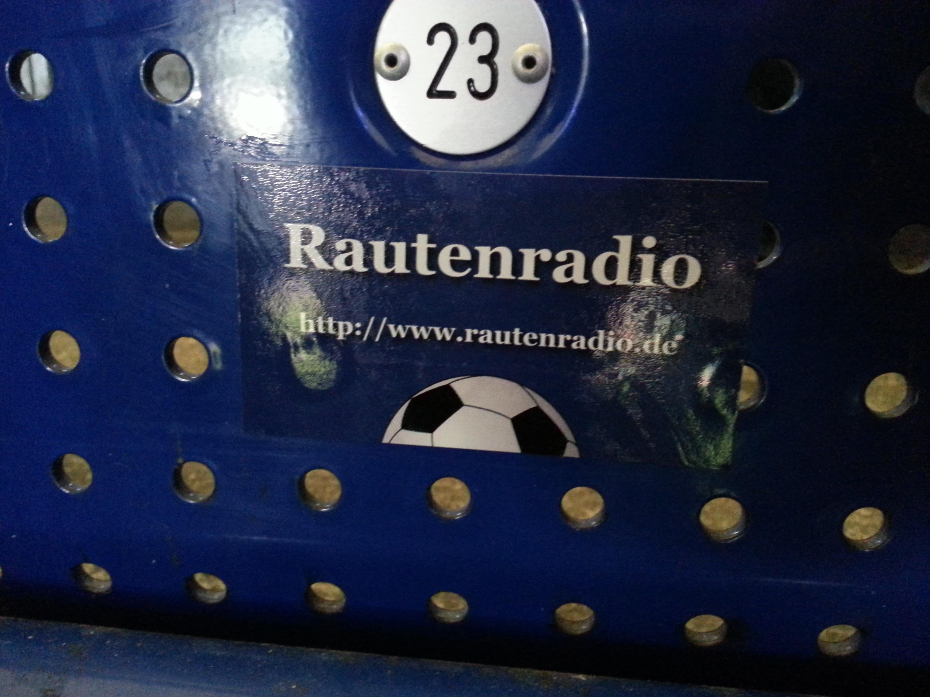 RautenRadio.de weiß alles